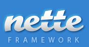 Логотип фреймворка Nette