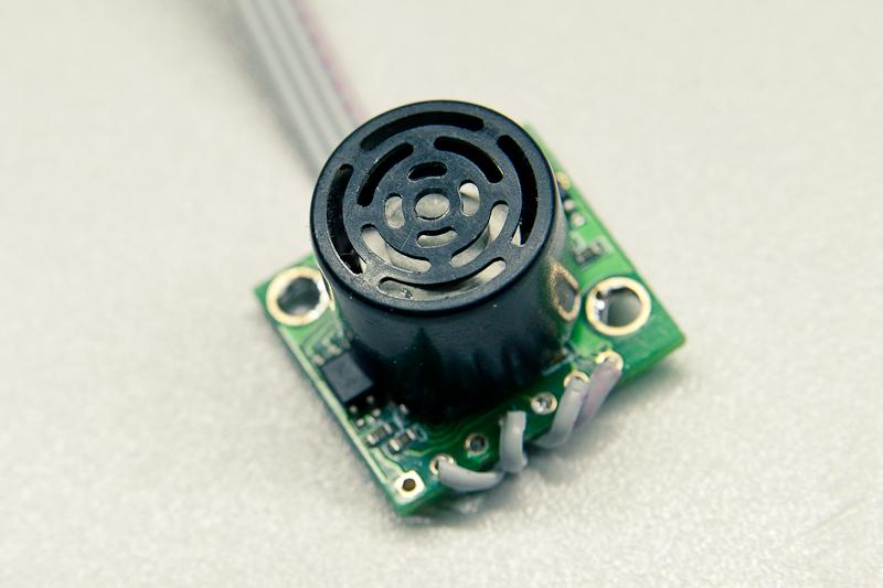 DIY или Сделай Сам / [Из песочницы] Remote Follow Focus на Arduino