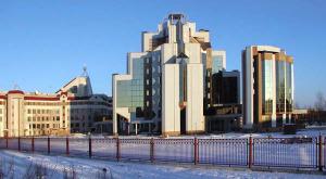 Учебный процесс в IT / Магистерские программы Санкт Петербургского Академического университета (бывший АФТУ РАН)