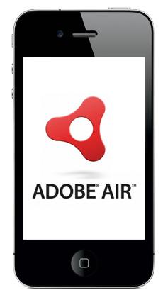Разработка под Apple iOS / [Из песочницы] Разрабатываем iOS приложение на флэше