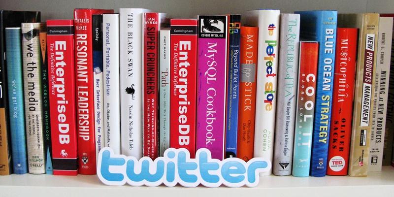 Офисы IT-компаний / Офисная история Твиттера