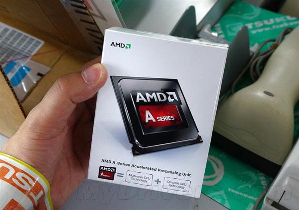 AMD A10-6700T