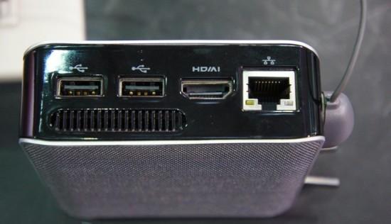 AMD представила собственный мини ПК