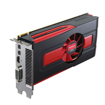 Radeon HD 7850 1 ГБ
