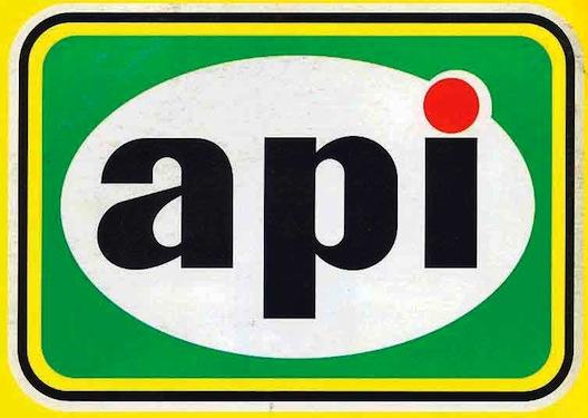 API со вкусом Eviterra
