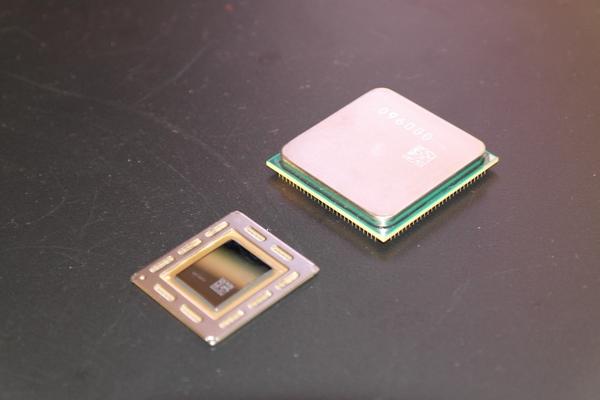 APU AMD A8-7600 Kaveri