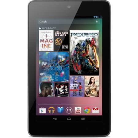 ASUS планирует продать 6 миллионов планшетов в 2012 году