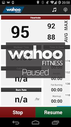Alpha Mio — наручный пульсометр без нагрудного датчика