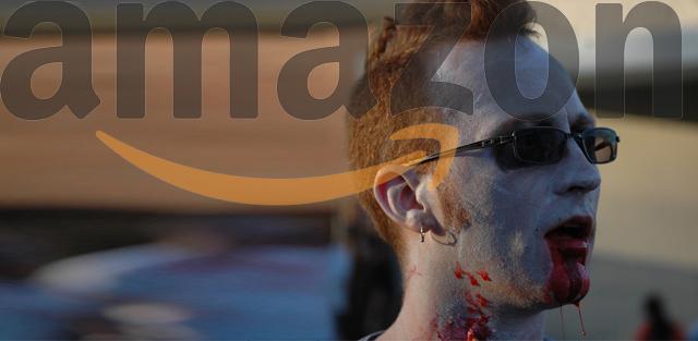 Предложение Amazon Prime Music музыкальным инди-лейблам