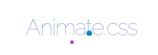 Animate.css — набор кроссбраузерных CSS3 анимаций