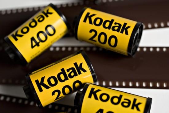 Apple и Google вместе купят патенты компании Kodak