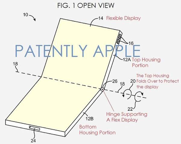 Apple в последнее время подает все больше заявок в Южной Корее
