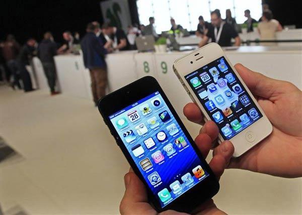 Обмен смартфона iPhone на новый с доплатой позиционируется как забота об окружающей среде