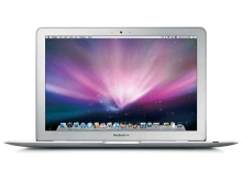 Apple намерена занять рынок ультрабуков снижением цен на MacBook Air