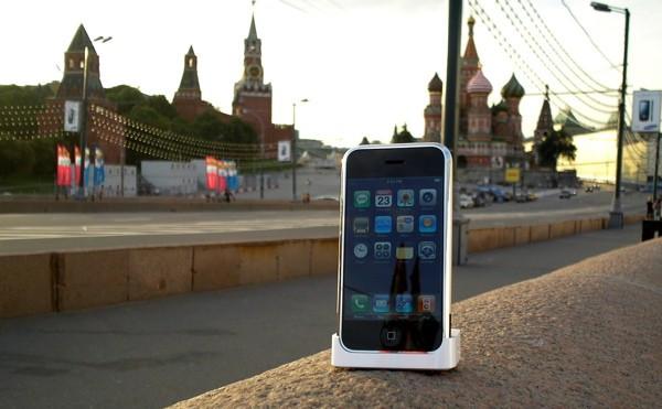 Apple пересмотрит стратегию продаж в России