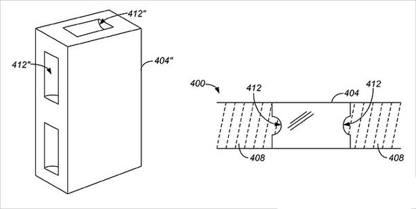 Apple Liquidmetal