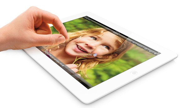 Apple iPad 4 128 ГБ