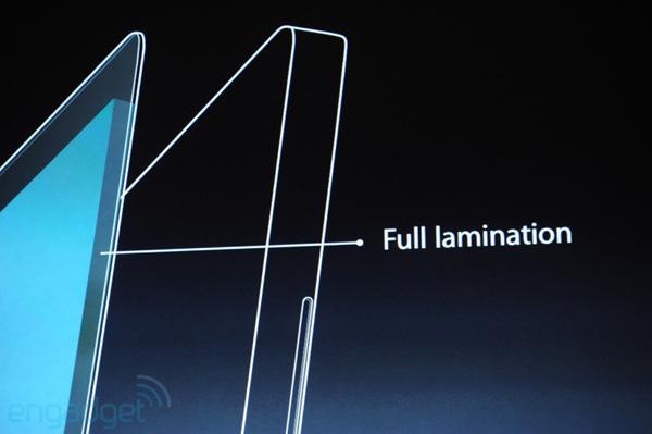 Новый Apple iMac