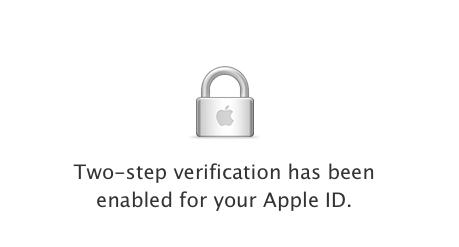Apple расширила двухфакторную верификацию на весь мир