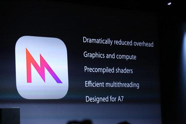 Apple выпускает SDK для iOS 8, графическую технологию Metal и язык программирования Swift
