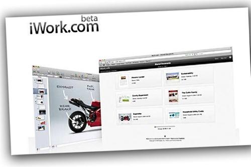 Apple закрывает сервис iWork