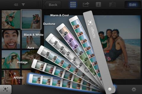 Apple заработала 5 миллионов долларов за 10 дней на продаже iPhoto