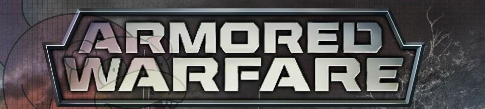 Armored Warfare — очередная танковая игра. Теперь от Mail.ru