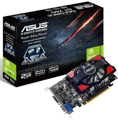 Asus GT740-2GD3