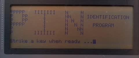 Atari Portfolio — ноутбук Джона Коннора