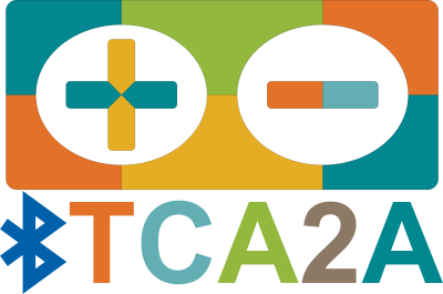 BTCA2A — управление Arduino по Bluetooth при помощи Android
