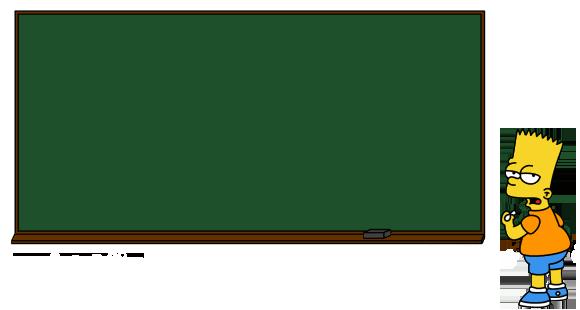 Bart Chalkboard Generator