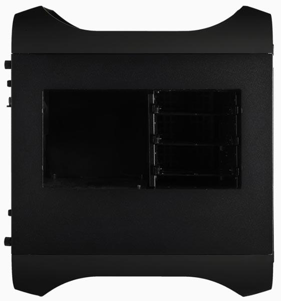 BitFenix выпускает боковую стенку с окном для корпусов Prodigy и кабели Alchemy