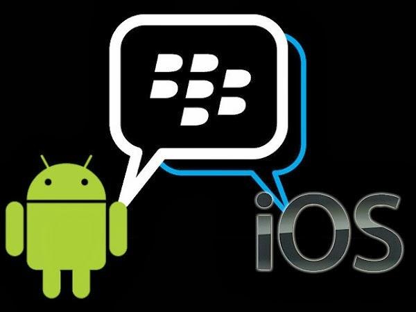 Стремясь развить успех, BlackBerry направила усилия на сотрудничество с поставщиками смартфонов с ОС Android