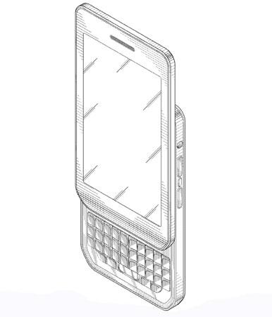 BlackBerry планирует выпуск модели Torch на платформе BB10?