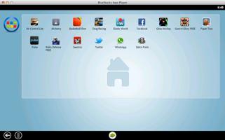BlueStacks for Mac OS X – запуск Android приложений на Mac