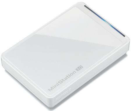 Buffalo HD-PCT2.0U3-GBJ