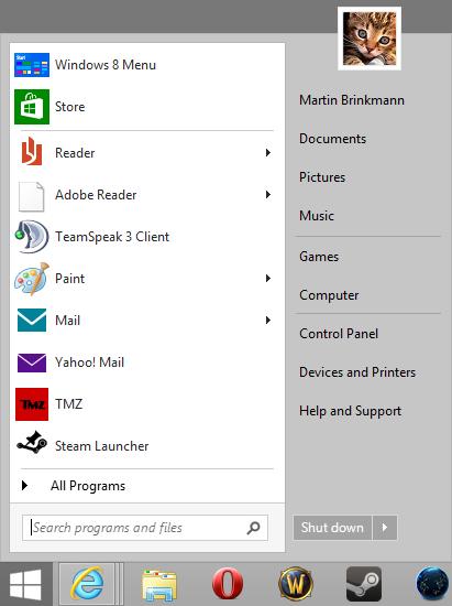 C 1 февраля 2013 года Windows 8 дорожает до $200