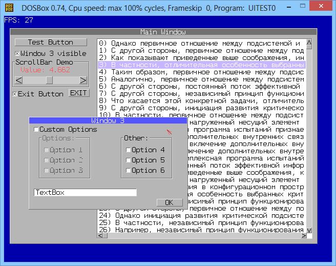 C#/WPF + Pascal + Assembler: как я восстанавливал свою первую игру