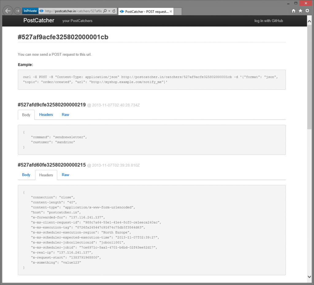 CRON в облаке: полное руководство по новому сервису планировщика задач Windows Azure Scheduler