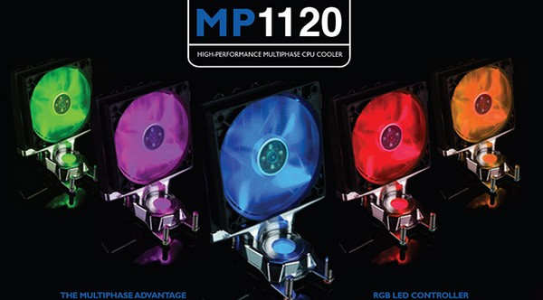 Captherm MP1120