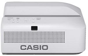 Разрешение Casio XJ-UT310WN — 1280 x 800 пикселей (WXGA)
