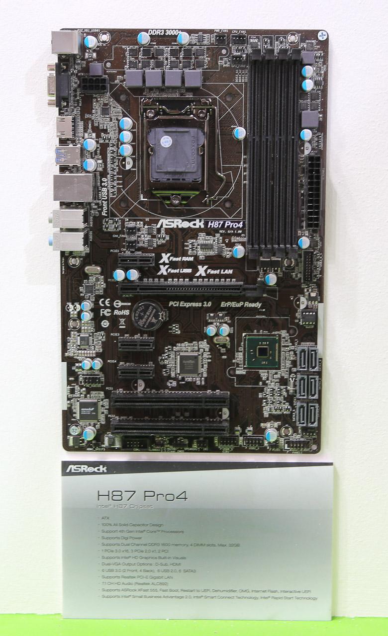 CeBIT 2013. День второй. Intel Extreme Masters, ASRock, Enermax