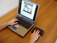 Combimouse, гибрид мышки и клавиатуры, запустил кампанию по краудсорсингу