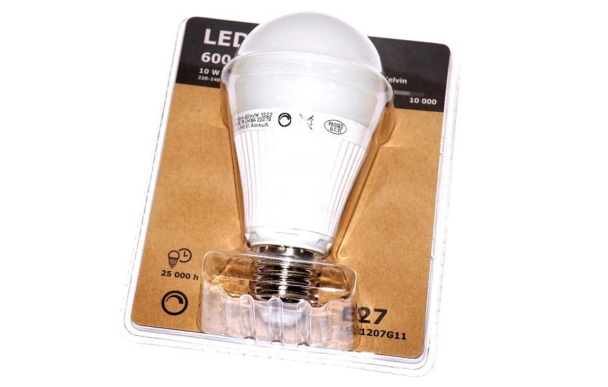 CoolRF: DIY диммер и LED лампы, есть ли дружба?