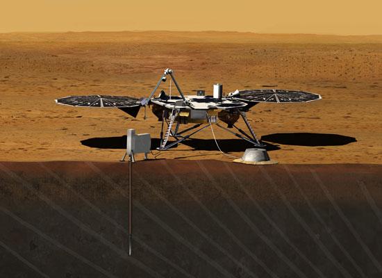 Curiosity на Марсе. Кто/что будет следующим?
