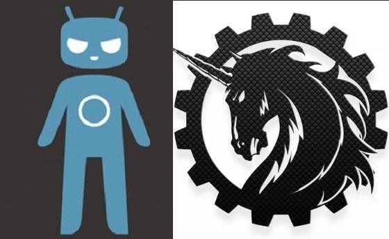 CyanogenMod vs AOKP