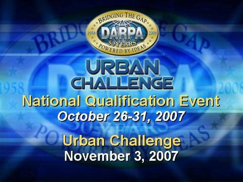 DARPA мирные конкурсы для военного применения