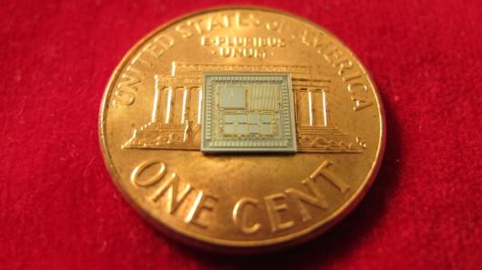 DARPA создала чип для навигации без GPS