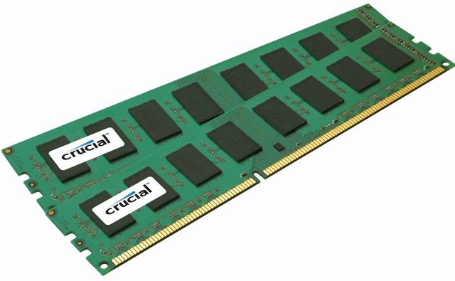 DDR4 выйдет в продажу уже в следующем месяце