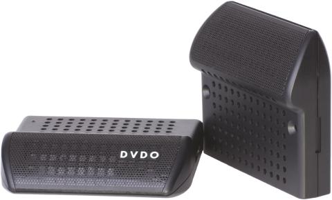 DVDO Air3 — первый адаптер WirelessHD (60 ГГц), поддерживающий MHL и HDMI